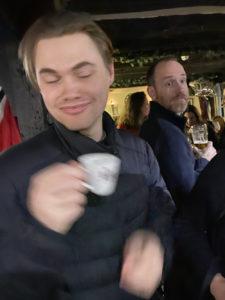 Tim espresso